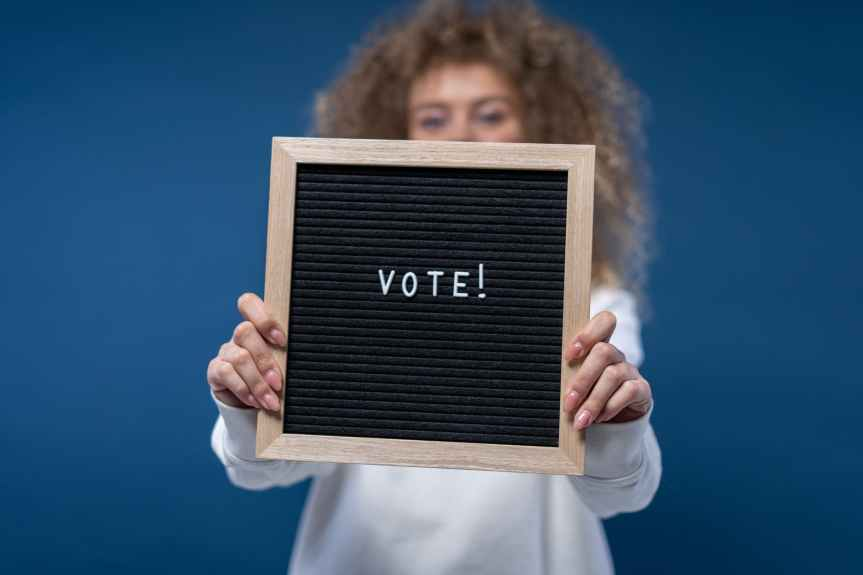 Your Right to Vote and Why YouShould